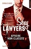 sexy lawyers saison 3 affaire non class?e