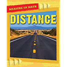 Distance (Measure Up Math (Gareth Stevens)) by Chris Woodford (2012-08-06)