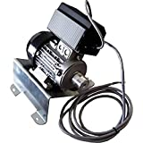 Butler Motor-Inverter-Einheit Ergolock/Kendo Stahl