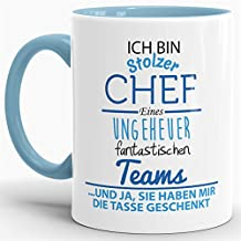 Personalisierte geschenke chef