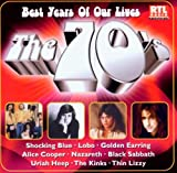 RTL Radio: The 70's. Best years of our lives