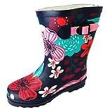 Animal Splashdown, Girls' Rain Boots