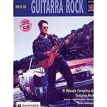 GUITARRA ROCK INICIO + CD (Complete Method)