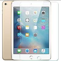 VEVICE Protector de Pantalla para iPad 2/3/4 (2,5D Transparente, dureza 9H, Ultra Fino, Vidrio Templado [9,7 Pulgadas]