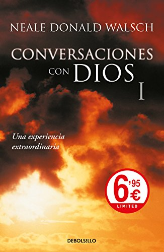 Conversaciones con Dios I: Una experiencia extraordinaria (CAMPAÑAS) por Neale Donald Walsch