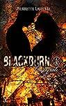 Blackburn - Intégrale par Lavallée