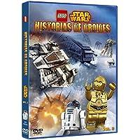 LEGO Star Wars: Historias De Droides - Volumen 2