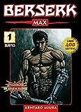 Berserk Max: Bd. 1 - Kentaro Miura