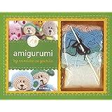 Amigurumi (Made by me)