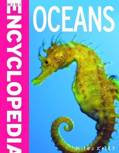 Mini Encyclopedia Oceans