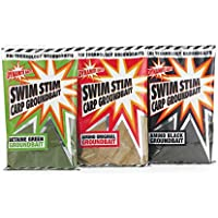 Swim-Stim Carp Groundbait Betaine Green UK POST ONLY