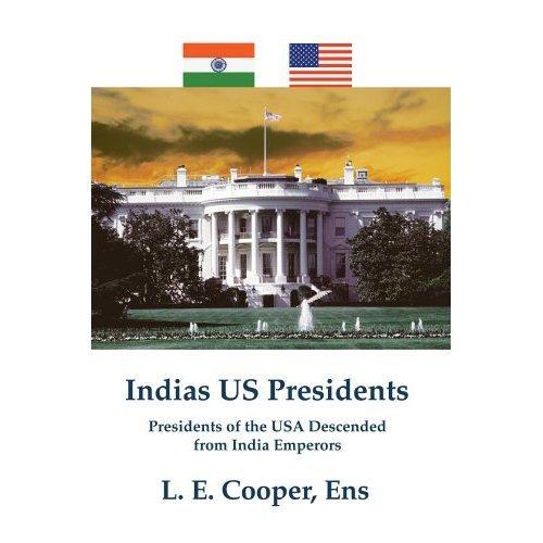 India's US Presidents (Presidential Series) (English Edition) PDF Books
