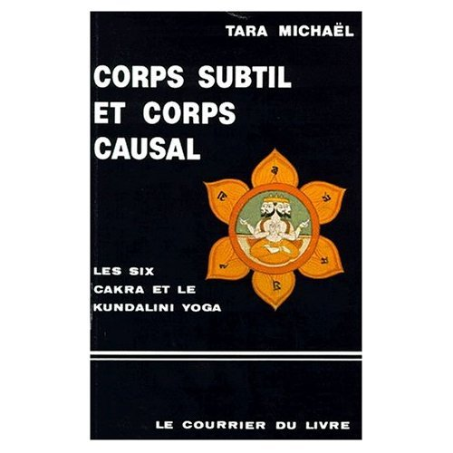 CORPS SUBTIL ET CORPS CAUSAL. :
