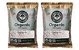 Mother Organic Ragi Atta, 500g (Pack of 2)