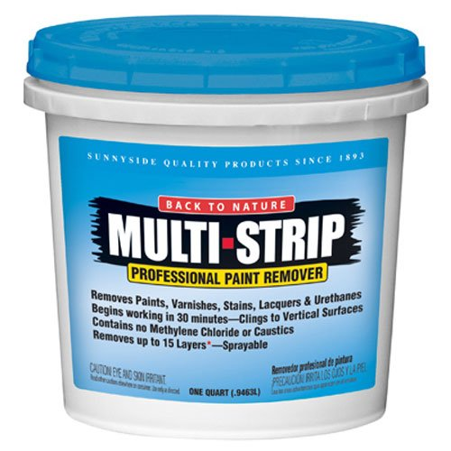 sunnyside-corporation-65732-1-quart-multi-strip-paint-and-varnish-remover-by-sunnyside-corporation