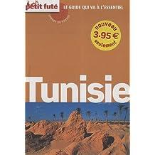 Carnet de Voyage Tunisie, 2009 Petit Fute
