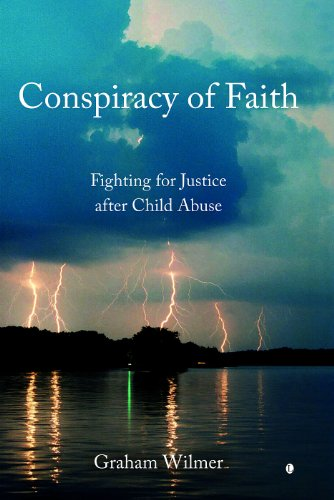 Conspiracy of Faith - Fighting for Justice After Child Abuse