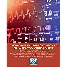 Emergencias y urgencias médicas en la práctica clínica diaria