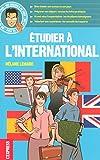 ETUDIER A L'INTERNATIONAL