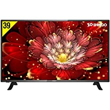 Shinco 98 cm (39 inches) SO4A HD Ready LED TV (Black)