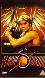 Flash Gordon [1980] [DVD] by Mike Hodges|Sam J. Jones|Melody Anderson|Max von Sydow