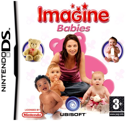 imagine-babies-nintendo-ds