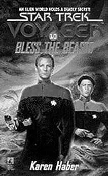 S/trek Voy 10: Bless The Beasts (Star Trek) by [Haber, Karen]