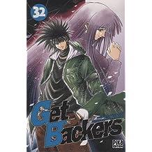Get Backers Vol.32