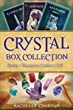 Crystal Box Collection: Book + Reading Cards + CD