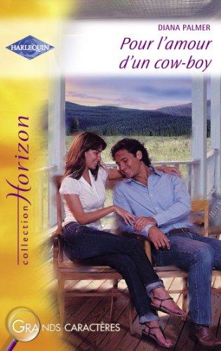 Pour l'amour d'un cow-boy (Harlequin Horizon) (French Edition)