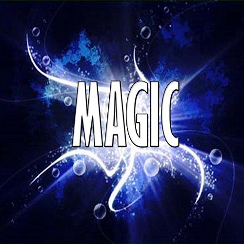 Magic Magenta Magic