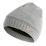 BHYDRY Street Classics Unisex Retro Winter Beanie Baseball Caps Warm Stricken SchäDel Slouchy Hut Herren Damen