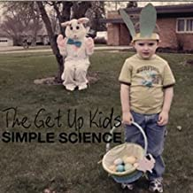 Simple Science by Get Up Kids