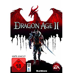 Dragon Age II – BioWare Signature Edition (uncut)
