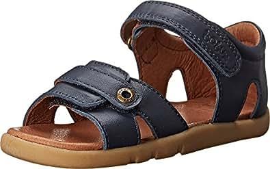 bobux jungen sandalen 39 reef 39 stil 624302 marineblau eu 22 schuhe handtaschen. Black Bedroom Furniture Sets. Home Design Ideas