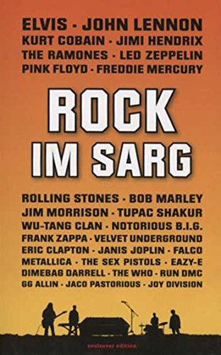 Rock im Sarg