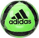 adidas Performance Starlancer Ball-Balón, Color Verde Oscuro, tamaño 5