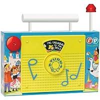 Fisher Price 1703 Tv-Radio, Motorikspielzeug preisvergleich bei kleinkindspielzeugpreise.eu
