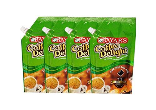 Bayar's coffee Delight - Ready To Use Liquid Coffee Decoction...