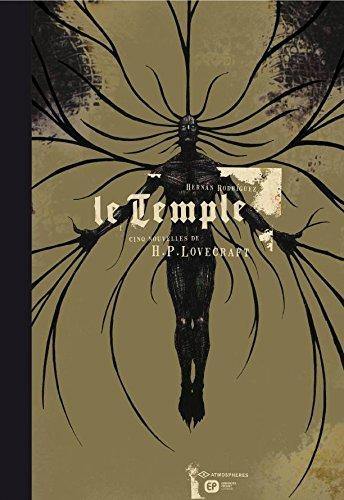 Le Temple par H-P Lovecraft