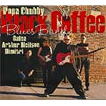 Black Coffee Blues Band