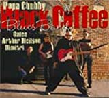 Black Coffee Blues Band: Black Coffee (Audio CD)