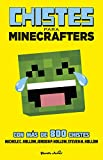 Image de Minecraft. Chistes para minecrafters