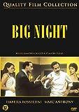 DVD Big Night