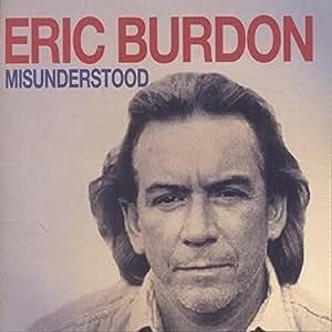 Eric Burdon - Misunderstood
