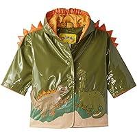 Kidorable Originale di Marca Cappotto Di Pioggia Dinosauro Adorabile per bambini, ragazze, ragazzi