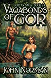 Vagabonds of Gor (Gorean Saga, Band 24)