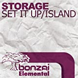 Island (Storage's Sunny Island)