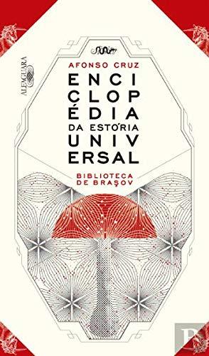 Biblioteca de Brasov / Afonso Cruz.