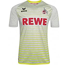 Erima 1.FC Köln Trikot 3rd 2017/2018 Herren L